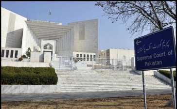 Qazi Faez Isa's Review Petitions