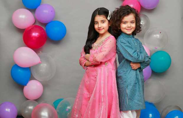 Festive Collection for Kids