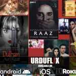 UrduFlix Bringing 40 new Original Web-series in 2021