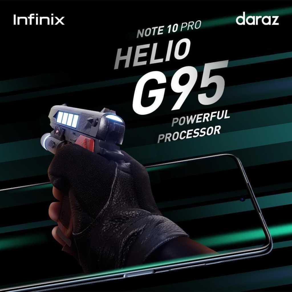 helio G95