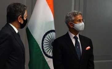 Indian G7 Delegation