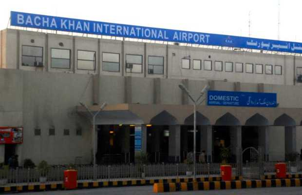 Passengers Arriving from Bahrain