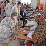 Pakistan reports another 4,298 COVID-19 cases and 140 deaths in a single day