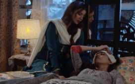Pehli Si Muhabbat Episode-15 Review