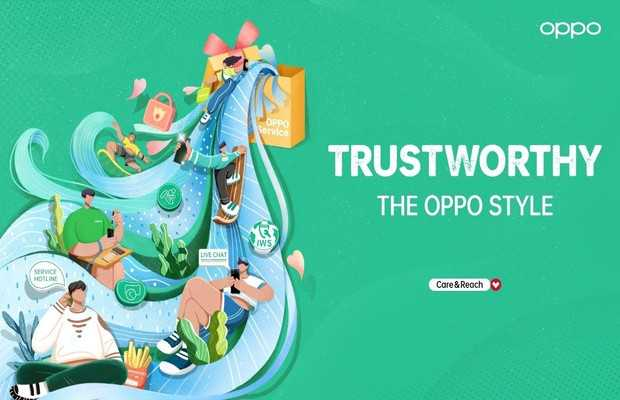 OPPO Support