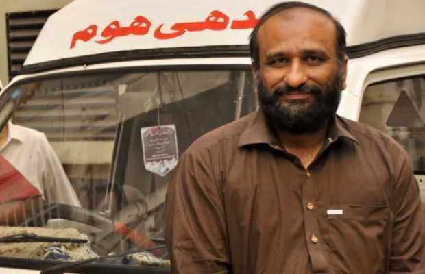 Faisal Edhi