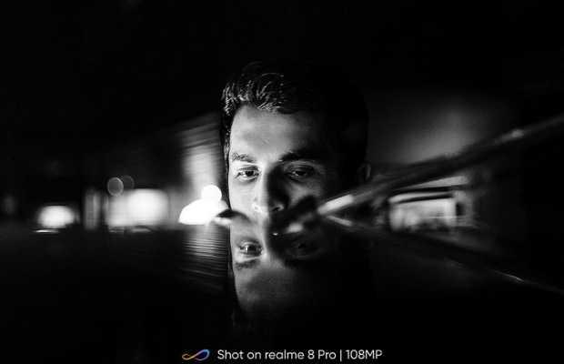 realme 8 Pro Photography Xperts