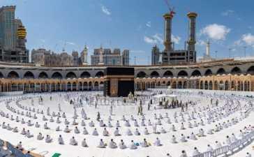 Haj quota for Pakistan
