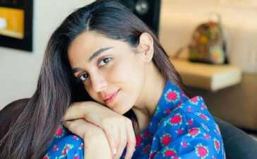 Maya Ali hospitalized