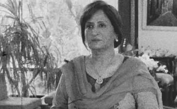 Sumbul Shahid passes away