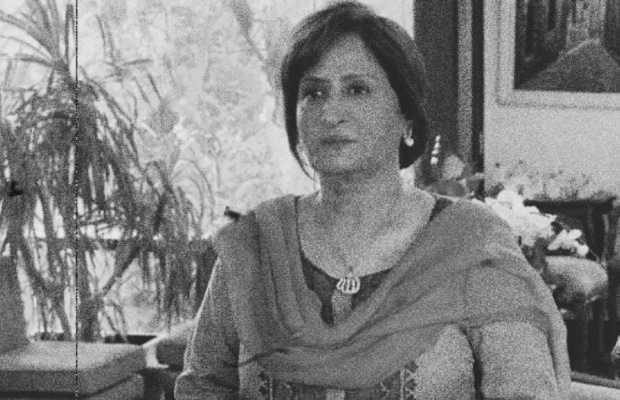 Sumbul Shahid passes away