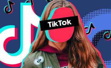 TikTok blocks