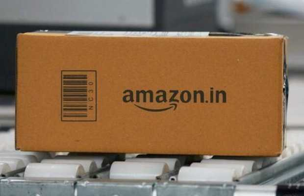 Amazon's approval
