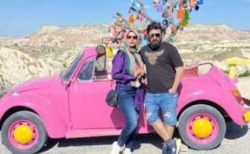 Nida and Yasir Nawaz