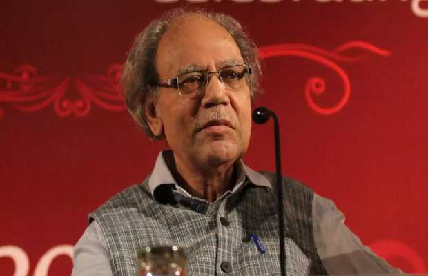 Prof. Shamim Hanafi death