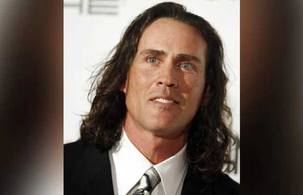 'Tarzan' actor death