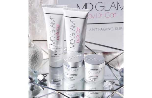 MD Glam's Ultimate Anti-Aging Super-Kit