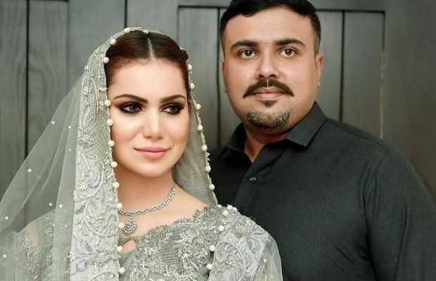 Pictures from the Nikkah Ceremony