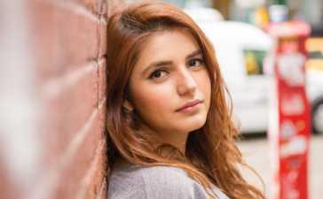 Momina Mustehsan covid-19 positivity