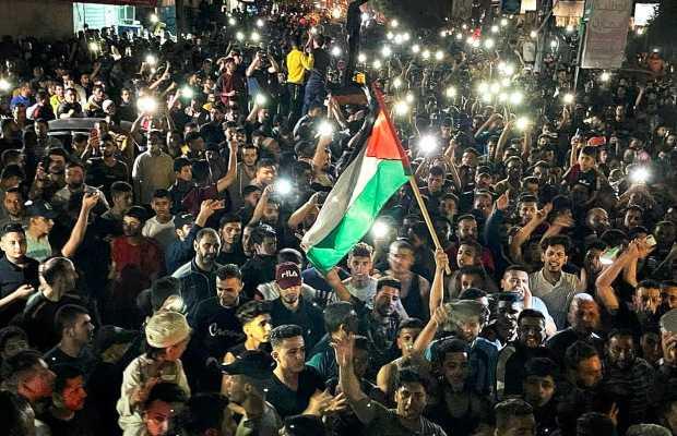 Israel and Hamas