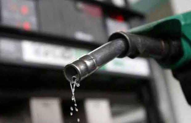 Petrol price unchanged