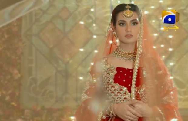Khuda aur Mohabbat Episode-15 Review
