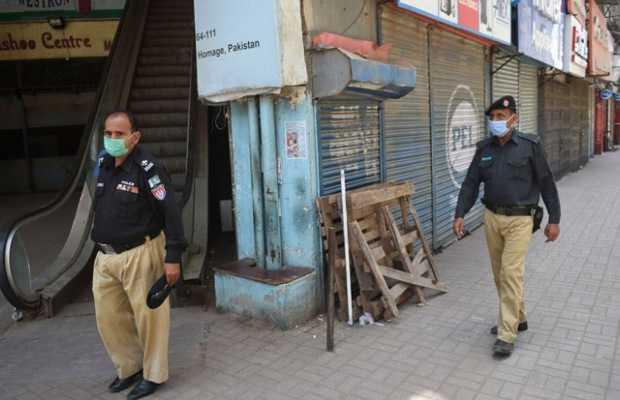 Sindh extends coronavirus restrictions