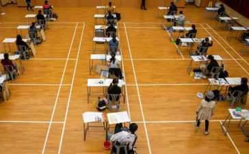 Students Suffer for Choosing Cambridge