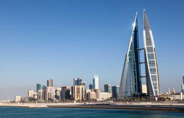 Bahrain Suspends Entry to Travellers