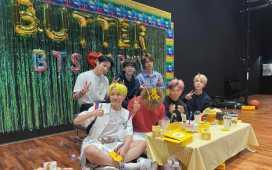 BTS's Butter