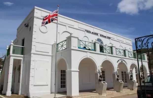 British Virgin Island High Court