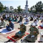 Govt. Announces Eid Holidays From May 10-15