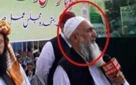 JUI cleric Mufti Aziz ur Rehman