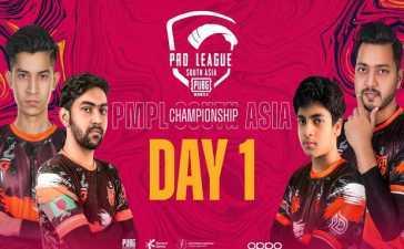 PUBG Mobile Pro League