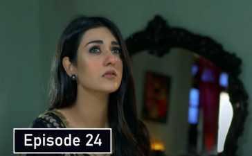 Raqs e Bismil Episode-24 Review
