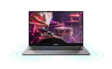 Infinix INBook X1 Laptop Series