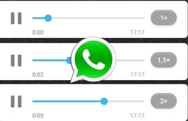 user's voice note