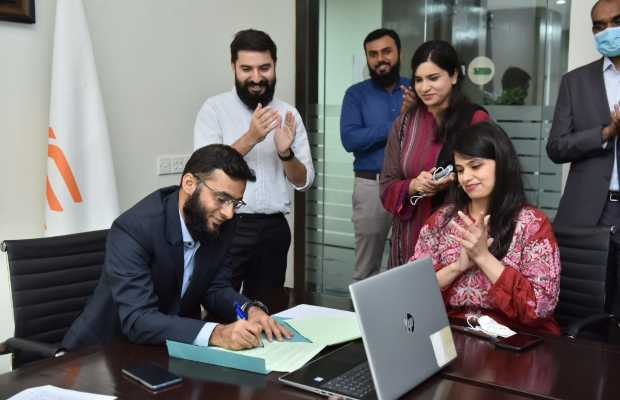 K-Electric and Easypaisa