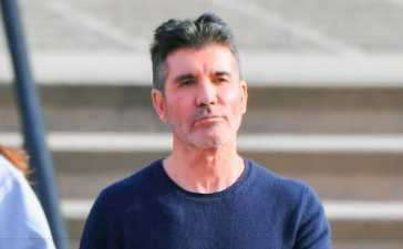 Simon Cowell Simon Cowell pulls out of The X Factor Israel