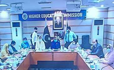 examination in Pakistan