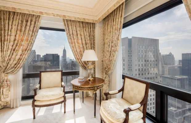 inside view of  Trump apartment-1