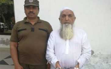 Mufti Aziz confesses