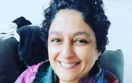 Nadia Jamil