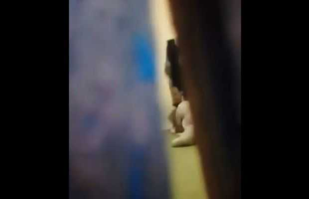 Another cleric's child molestation video