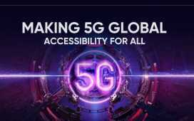 realme 5G Summit