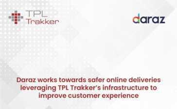 TPL Trakker and Daraz