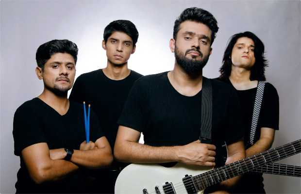 Auj's new single 'Nawazish'