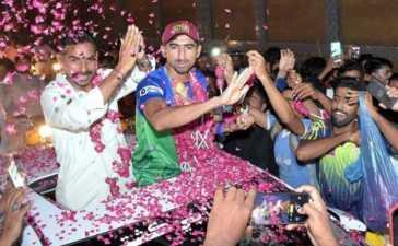 Shahnawaz Dahani
