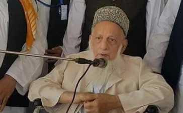 Maulana Dr. Abdul Razzaq