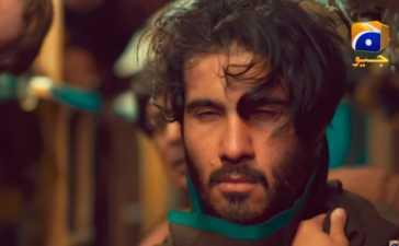 Khuda Aur Mohabbat Episode-17 Review